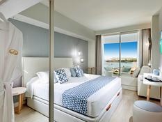 Hotel Palladium Menorca Bild 02
