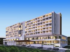 Hotel Palladium Menorca Bild 07