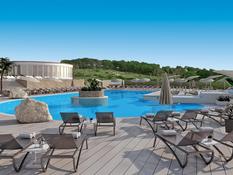 Hotel Palladium Menorca Bild 01