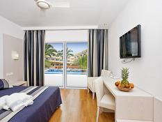 Hotel Sagitario Playa Bild 02