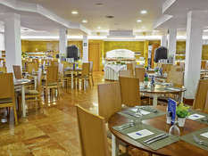 Hotel Sagitario Playa Bild 09