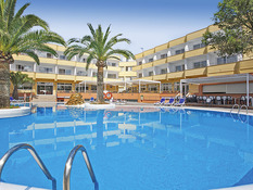 Hotel Sagitario Playa Bild 03