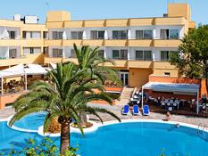 Hotel Sagitario Playa Bild 04