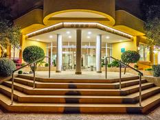 Hotel Sagitario Playa Bild 12