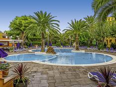 Hotel Sagitario Playa Bild 01