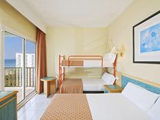 Hotel Sol Milanos/Pinguinos Bild 12