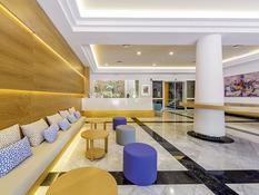 Hotel Flora Mar Bild 07