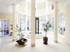 Hotel Flora Mar Bild 08