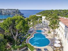 Hotel Flora Mar Bild 05