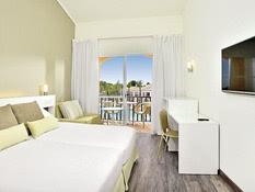 Hotel Sol Falco Bild 02