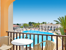 Hotel Sol Falco Bild 07