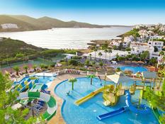 Carema Club Resort Bild 01
