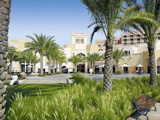 Shangri-La Al Bandar Bild 10