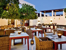 The Chedi Muscat Bild 03