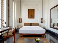 The Chedi Muscat Bild 02