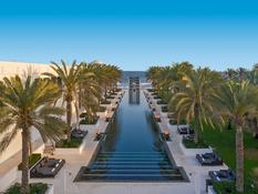Hotel The Chedi Muscat Bild 07