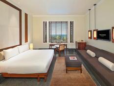 Hotel The Chedi Muscat Bild 02