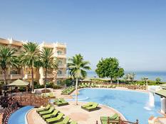 Hotel Grand Hyatt Muscat Bild 01