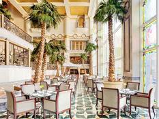 Hotel Grand Hyatt Muscat Bild 02