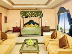 Hotel Grand Hyatt Muscat Bild 07
