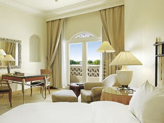 Hotel Grand Hyatt Muscat Bild 04