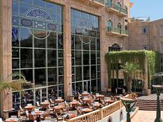 Hotel Grand Hyatt Muscat Bild 06