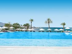 Hotel Crowne Plaza Muscat Bild 09