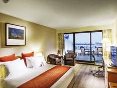 Hotel Crowne Plaza Muscat Bild 04