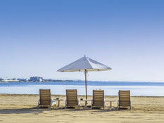 Hotel Crowne Plaza Muscat Bild 08