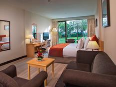 Hotel Crowne Plaza Muscat Bild 10