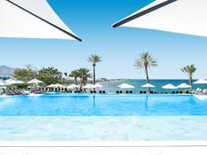Hotel Crowne Plaza Muscat Bild 07