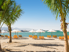 Hotel Crowne Plaza Muscat Bild 06