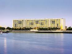Millennium Resort Mussanah Bild 07