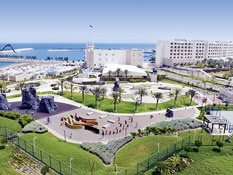 Millennium Resort Mussanah Bild 09