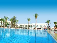 Hotel El Mouradi Club Kantaoui Bild 01