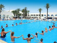 Hotel El Mouradi Club Kantaoui Bild 07
