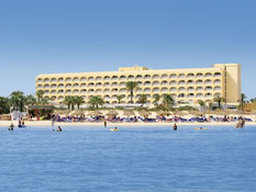 ONE Resort Jockey Bild 01