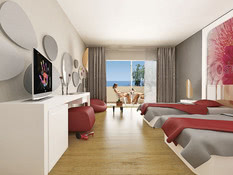 ONE Resort Jockey Bild 04