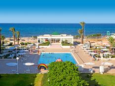 Hotel El Mouradi Cap Mahdia Bild 05