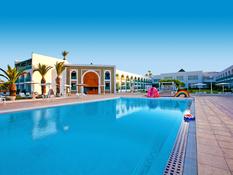 Hotel El Mouradi Cap Mahdia Bild 06