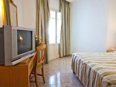 Hotel El Mouradi Cap Mahdia Bild 03