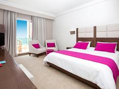 Hotel El Mouradi Hammamet Bild 07