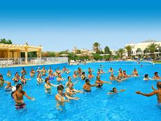 Hotel El Mouradi Hammamet Bild 11