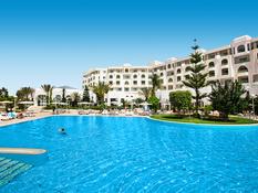Hotel El Mouradi Hammamet Bild 03