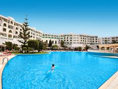 Hotel El Mouradi Hammamet Bild 02