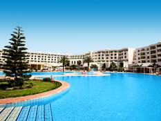 Hotel El Mouradi Hammamet Bild 01