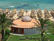 Hotel El Mouradi Hammamet Bild 04