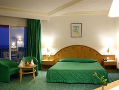 Hotel El Mouradi Hammamet Bild 05