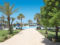 Hotel Saphir Palace Bild 06
