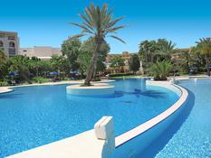 Hotel Saphir Palace Bild 05